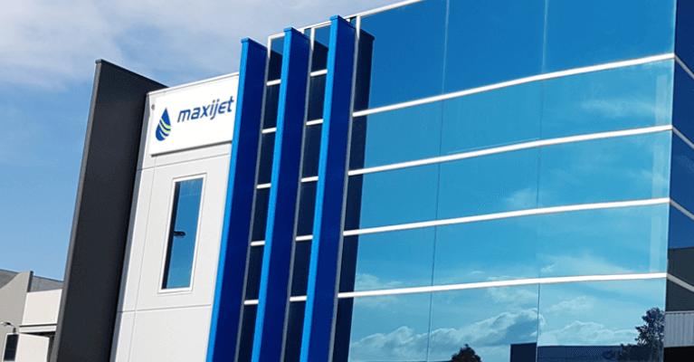 Maxijet Building